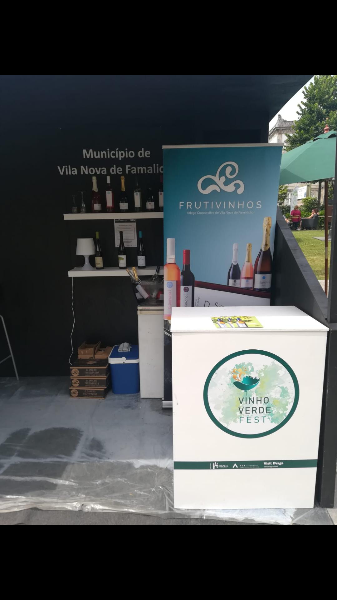 Vinho Verde Fest Braga